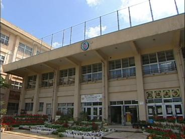 浦添市立 浦添小学校の画像1