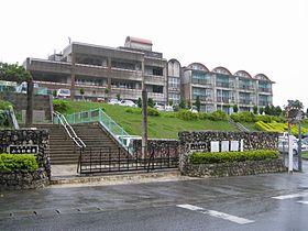 沖縄市立 山内小学校の画像1