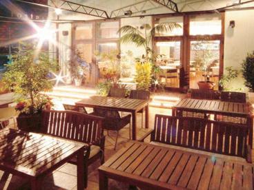 ビストロ&カフェ トゥジュールの画像2