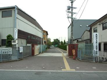 大阪府立 堺上高等学校の画像1