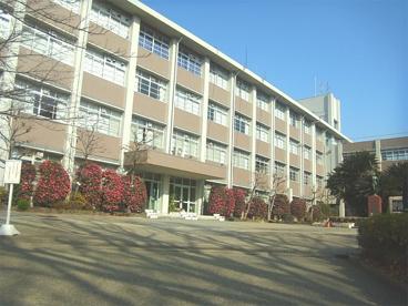 大阪府立 鳳高等学校の画像1