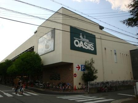 阪急オアシス 武庫之荘店の画像