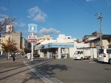 ローソン須磨前池町四丁目店の画像1