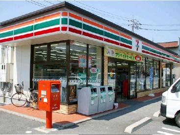 セブンイレブン神戸須磨大池町店の画像1