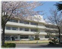 桐生市立相生中学校