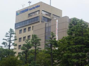 江東区役所の画像1