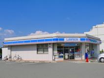 ローソン 奈良宝来町北店