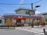 セブンイレブン 奈良中山町西3丁目店