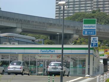 ファミリーマート妙法寺インター店の画像1