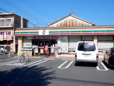 セブン−イレブン名古屋福池1丁目店の画像1
