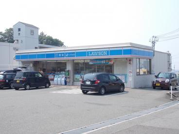 ローソン須磨白川ランプ前店の画像1