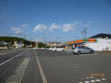 サンクス 桜店の画像1