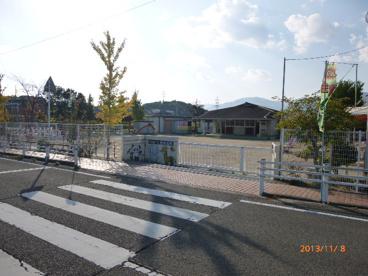 桜幼稚園の画像1