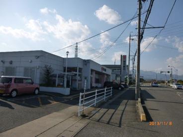 百五銀行 桜支店の画像1