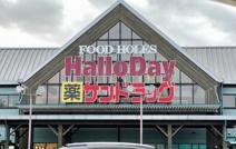 HalloDay(ハローデイ) さくらの森店