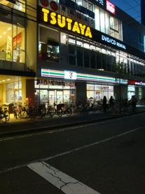 セブンイレブン阪急武庫之荘駅南店の画像1