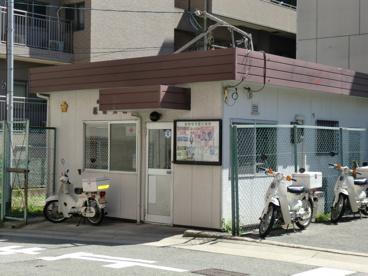 平田交番の画像1