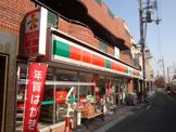 サンクス 尼崎武庫之荘駅前店