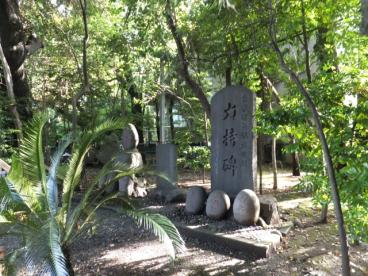 富岡八幡宮の画像3