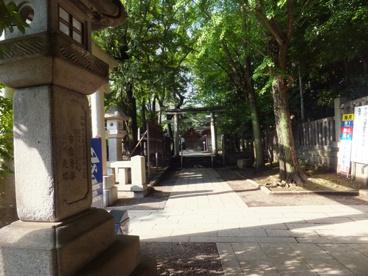 富岡八幡宮の画像4