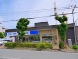 ローソン 奈良西城戸町店