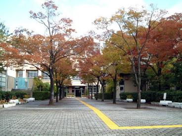 尼崎市立 武庫の里小学校の画像1
