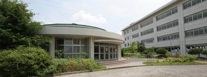 武庫荘総合高等学校の画像1