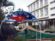 尼崎市立 水堂小学校の画像1