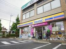 ミニストップ 板橋四葉店