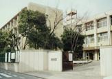 尼崎市立中学校 武庫東中学校