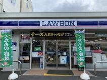 ローソン 奈良富雄北一丁目店