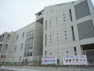 八重瀬町立 東風平小学校の画像2