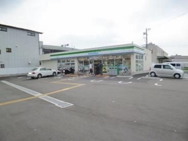 ファミリーマート竹田松林町店の画像1