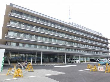 習志野市役所の画像1