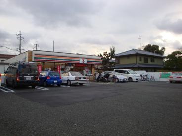 セブンイレブン尼崎富松町2丁目店の画像1