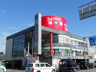 2ndSTREETの画像1