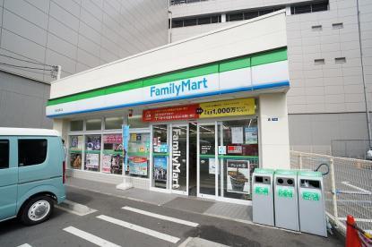 ファミリーマート津田沼南口店の画像1