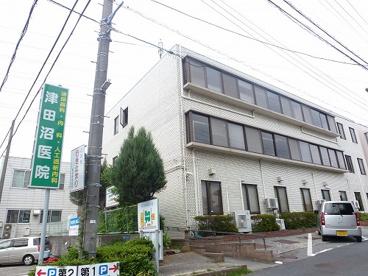 津田沼病院の画像1