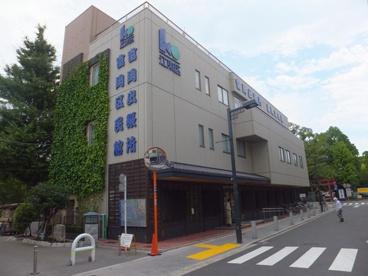 江東区役所 富岡区民館の画像1