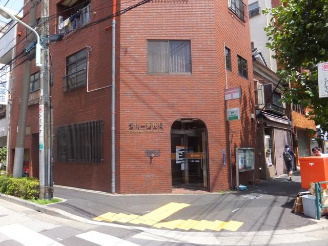 深川一郵便局の画像
