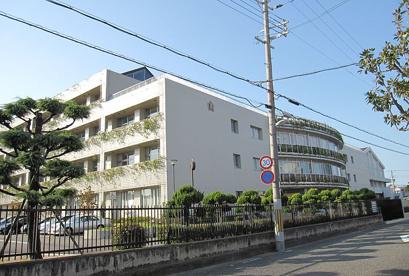 尼崎西高等学校の画像1