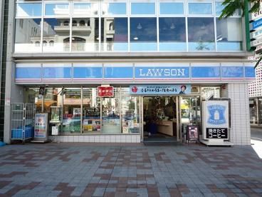 ローソン国際通り松尾店の画像2