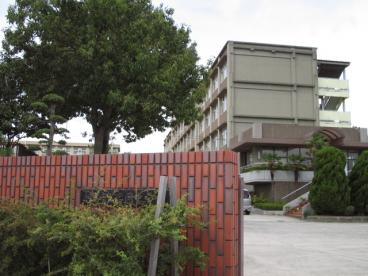 岩岡中学校の画像1