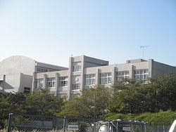 押部谷小学校の画像1