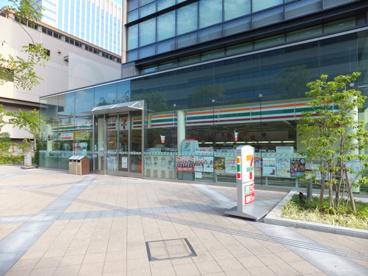 セブン−イレブン 江東深川ギャザリア店の画像1