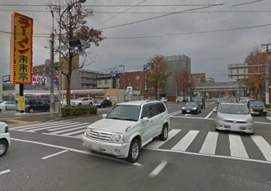 セブン−イレブン 福岡向野1丁目店の画像1