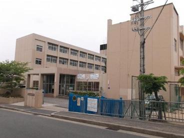 桜が丘中学校の画像1