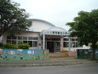 西崎太陽児童センターの画像