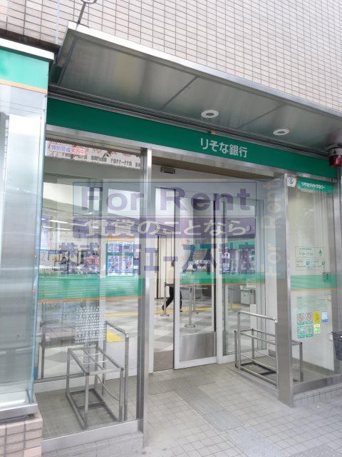 りそな銀行 鶴橋支店の画像