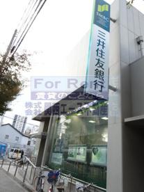 三井住友銀行 鶴橋支店の画像3